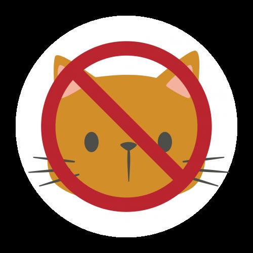 Kerüld az állatokkal való érintkezést!